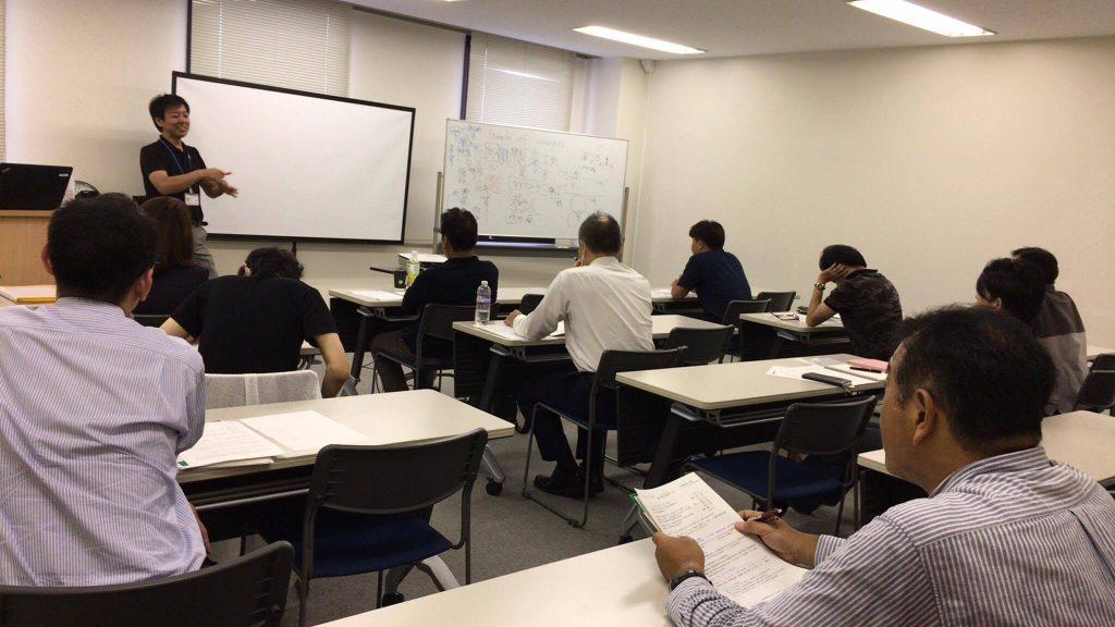 信和塾第2期コースが始まりました!
