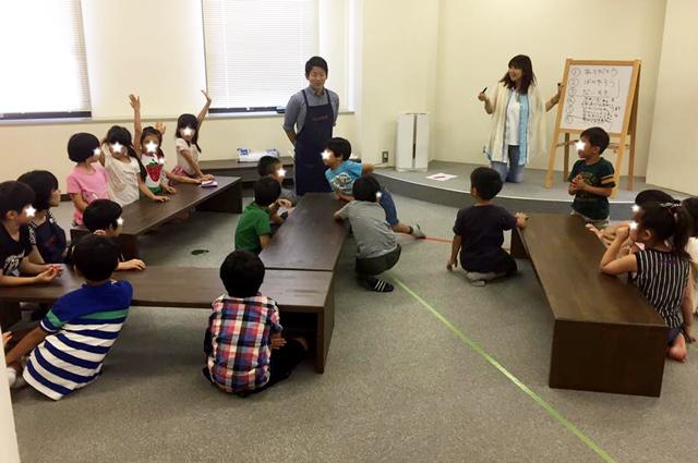 本社内に学童施設があるので、子育て支援も充実です。